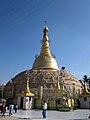 Botahtaung Pagoda, Yangon.JPG