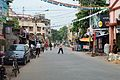 Botanic Garden Road - Bengal Engineering and Science University Area - Sibpur - Howrah 2013-06-08 9313.JPG