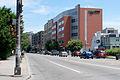 Boulevard Charest - Vu de la rue Langelier.jpg
