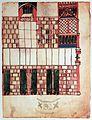 Bouwtekening kloostergang St-Servaaskerk, ca 1475 (RHCL) - 3a.jpg