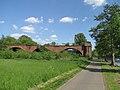 Brückenkopf Hindenburgbrücke Igel 2010.jpg