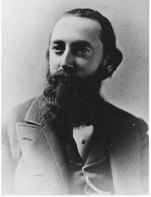 L. Bradford Prince