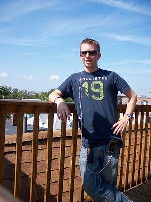 English: Bradley Manning