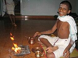 external image 250px-Brahmin_boy_ritual.jpg