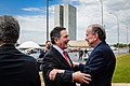 Brasil e Chile reforçam acordo de cooperação político-militar de defesa (29214910827).jpg