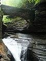 Bridge, Watkins Glen State Park, New York.jpg