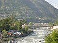 Bridge over River Beas - Bhoothnath - Kullu - 2014-05-09 2190.JPG