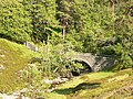 Bridge over the Banvie Burn - geograph.org.uk - 916444.jpg