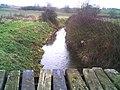 Bridge over the East Glen River near Lound - geograph.org.uk - 298984.jpg