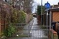Bridgwater - Piggy Lane (geograph 4843717).jpg