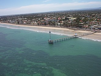 Brighton, South Australia - Image: Brighton SA