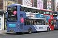 Bristol Horsefair - First 35162 (SN65PWE) rear.JPG