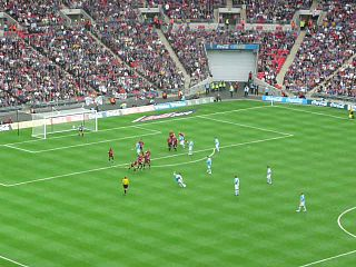 2007 Football League Two play-off Final