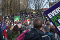 Bristol public sector pensions rally in November 2011 4.jpg
