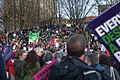 Bristol public sector pensions rally in November 2011 4.jpg