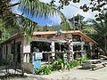 British Virgin Islands — Jost van Dyke — Great Harbour (Corsairs Beach Bar & Restaurant).JPG