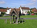 Brockham village green - geograph.org.uk - 582775.jpg