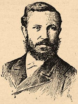 Nehemiah Brüll - Nehemiah Brüll