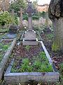 Brompton Cemetery monument 26.JPG