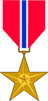 Image illustrative de l'article Bronze Star