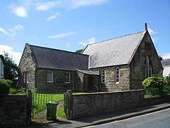Broughton - Broughton Methodist Church, Great Broughton.jpg