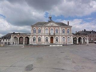 Brunehamel Commune in Hauts-de-France, France