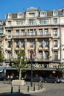 Prix Du Cafe Caron