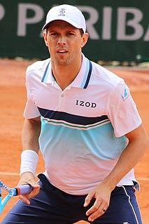Mike Bryan American tennis player