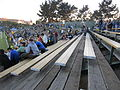 Buck Shaw Stadium north side seating 2.JPG