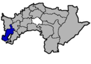 Budai, Chiayi - Budai Township in Chiayi County