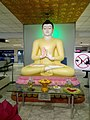 Buddha statue-1-colombo airport-Sri Lanka.jpg