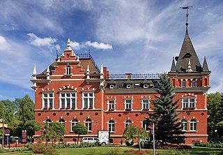 Rybnik County County in Silesian Voivodeship, Poland