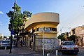 Building on the Corner of Etsel st. and Sasson st. Tel Aviv - panoramio.jpg