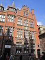 Buildings on Eastgate Street, Chester (4).JPG