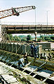 Built on the Bridge Beraten in Szeged, Hungary 1978 002.jpg