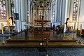 Buitenkerk Kampen, Interior Liturgical Center.jpg
