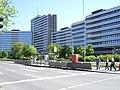 Bundesagentur für Arbeit Nürnberg - panoramio.jpg