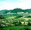 Bundesarchiv B 145 Bild-F009621-0005, Bonn, Blick vom Rodderberg auf Siebengebirge.jpg
