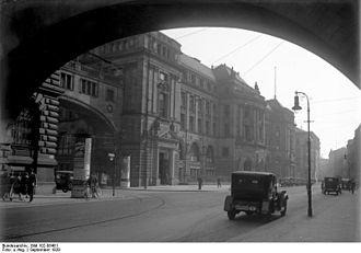 Berliner Bankenviertel – Wikipedia on