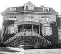 """Bundesarchiv Bild 183-18889-0003, Potsdam, Karl-Marx-Straße 17, """"Stalin-Haus"""".jpg"""