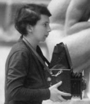 Yva - Yva, 1930
