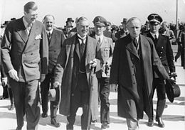 munich conference significance