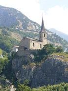 BurgkircheRaron