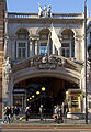 Burlington Arcade Entrance (5125722121).jpg