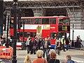 Bus in central London - DSC04247.JPG