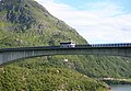 Bus on Raftsund Bridge.jpg