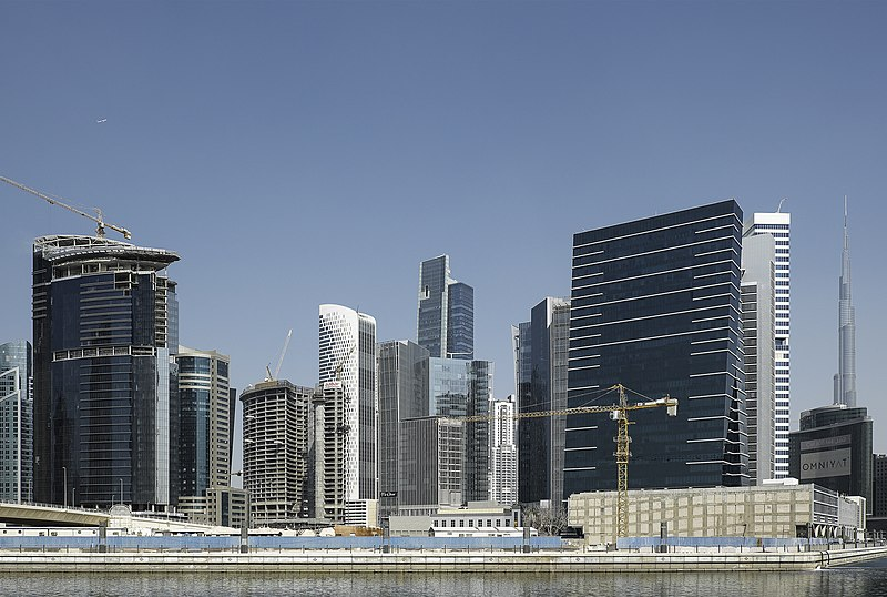 File:Business Bay, Dubai, November 2015 - panoramio.jpg