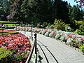 Butchart Gardens National Historic Site of Canada 3.JPG