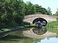 Butcher's Bridge, Grand Union Canal, Braunston - geograph.org.uk - 873596.jpg