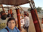 By ovedc - Hot air balloons of Luxor - 12.jpg